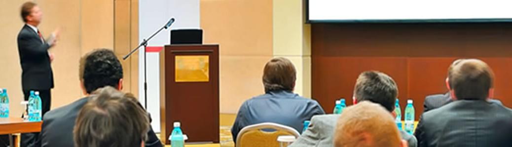 World class keynote speakers